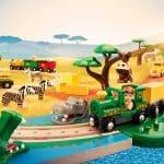 Découvrez l'univers Brio World, les jouets pour enfant