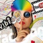 Découvrir l'histoire avec Youtube les jeunes le pratiquent de plus en plus, pourquoi?