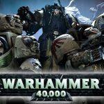 Warhammer et Warhammer 40k les jeux vidéo cultes