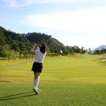 Pourquoi se mettre au golf dès le plus jeune âge ?
